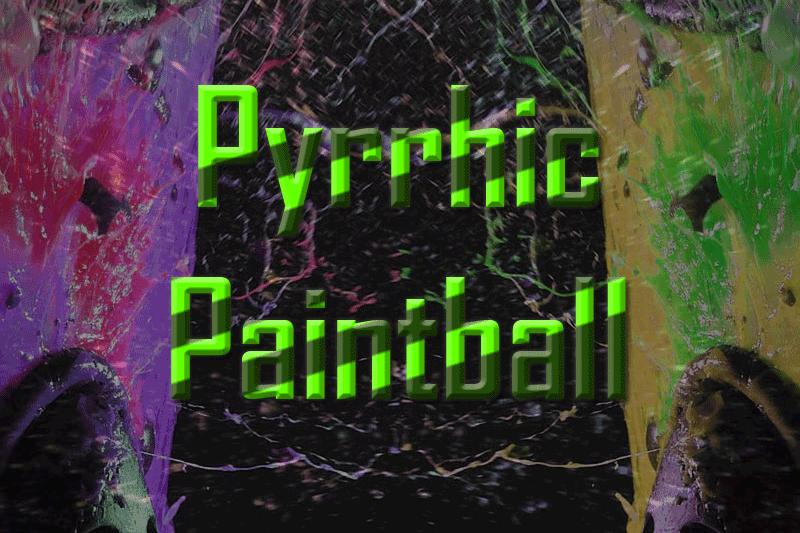 Paintball Boise - True Paintball Boise - Things to do Treasure Valley Boise Meridian